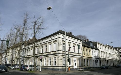 Marktstraße VII