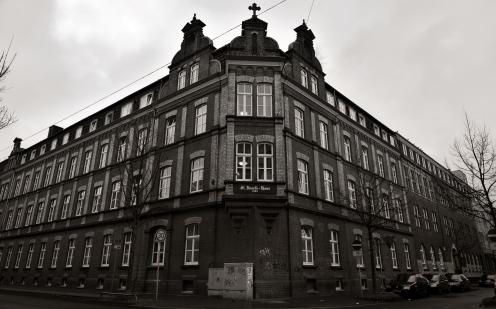 St. Josefs-Haus